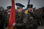 Không có lối thoát dễ dàng cho cuộc khủng hoảng ở Ucraine