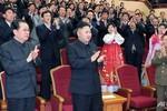 """Lầu Năm Góc: Vụ thanh trừng Jang Song-thaek """"bất ngờ và tàn bạo"""""""