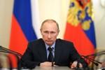 Obama gọi điện thuyết phục Putin hơn 1 tiếng