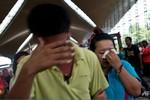 Việt Nam, Malaysia, Singapore phối hợp tìm kiếm máy bay mất tích