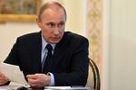 Lầu Năm Góc nghiên cứu ngôn ngữ cơ thể của Putin để dự đoán hành vi