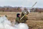 Hàng chục hệ thống phòng không vác vai bị đánh cắp từ kho ở Ukraine