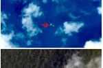 TQ phát hiện 3 vật thể nổi trên biển, Malaysia tìm kiếm ở Phukhet