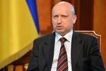 """Turchynov kêu gọi dân Ukraine sẵn sàng """"chống xâm lược"""""""