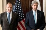 Ngoại trưởng Nga - Mỹ hội đàm 6 giờ không kết quả, Kerry ngừng đe dọa