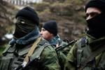 Thủ tướng Crimea đề nghị Hạm đội Biển Đen đảm bảo an ninh năng lượng