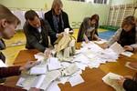 95,7% người dân Crimea muốn trở thành công dân Nga
