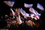 Kiev dọa truy lùng lãnh đạo Crimea sau bỏ phiếu