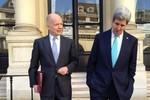 Ngoại trưởng Anh: EU sẽ không bàn biện pháp quân sự chống lại Nga