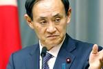 Nhật Bản lên tiếng về cuộc bỏ phiếu ở Crimea