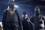 Ukraine tăng cường bảo vệ đường ống khí đốt của Nga sau đe dọa phá hủy