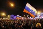 Chiều nay, Putin sẽ yêu cầu Duma Quốc gia sáp nhập Crimea?