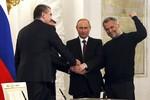 Phương Tây bất lực với Putin, NATO đổi thế trận quốc phòng