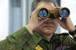 Bộ trưởng Quốc phòng Nga kêu gọi Crimea thả Tư lệnh Hải quân Ukraine