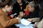 Trung Quốc: Ép trẻ mẫu giáo không ốm cũng phải uống thuốc