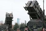 Căng thẳng Ukraine: Ba Lan triển khai hệ thống phòng thủ tên lửa