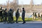 Binh sĩ Ukraine tại Crimea tố chính phủ Kiev bỏ rơi và nói dối họ
