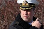 Cựu Tư lệnh Hải quân Ukraine làm Phó Tư lệnh hạm đội Biển Đen Nga