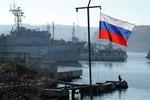 Nga giành quyền kiểm soát con tàu cuối cùng của Ukraine tại Crimea