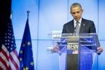 Obama: Không muốn kiểm soát Ukraine hay xung đột với Nga
