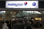 "Khách du lịch Trung Quốc hủy tour, ""tẩy chay"" Malaysia Airlines"