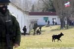 Mỹ tiếp tục theo dõi lực lượng quân sự Nga giáp biên với Ukraine