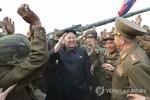 Chuyên gia Trung Quốc: Triều Tiên thử hạt nhân không có gì bất ngờ!