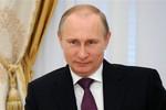 Telegraph: Khủng hoảng Ukraine chỉ giúp Putin có thêm người hâm mộ