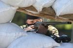 Bộ Quốc phòng Ukraine xác nhận tin trực thăng bị bắn hạ