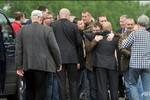 Phe biểu tình ly khai Ukraine trả tự do cho tất cả thành viên OSCE