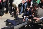 Ukraine tấn công thêm 2 thị trấn, tiếp tục mở rộng chiến dịch