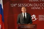Lavrov: Yanukovych vẫn là Tổng thống, Đông Ukraine có quyền độc lập