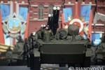 Những hình ảnh ấn tượng từ lễ diễu binh ngày 9/5 tại Quảng trường Đỏ