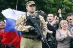 """Trừng phạt Nga sẽ cản trở nỗ lực xoa dịu khủng hoảng Ukraine"""