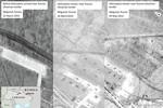 Mỹ công bố ảnh bằng chứng quân đội Nga hiện diện gần Ukraine