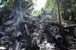 Việt Nam gửi điện chia buồn vụ rơi máy bay ở Lào