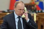 Putin: Phát triển quan hệ với Trung Quốc là ưu tiên vô điều kiện