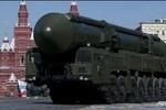 Nga phóng thử thành công tên lửa đạn đạo liên lục địa RS-12M Topol