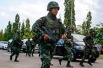 Quốc tế lên tiếng về vụ đảo chính quân sự ở Thái Lan