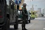 Mỹ đình chỉ viện trợ quân sự cho Thái Lan, kêu gọi thả chính trị gia