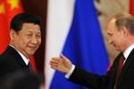Putin: Nga không hợp tác với Trung Quốc để chống lại bất kỳ nước nào