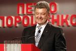Ông trùm sô-cô-la Ukraine tuyên bố thắng cử Tổng thống