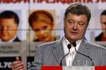 Poroshenko đòi lại Crimea, tuyên bố sẽ kiện Nga ra tòa án quốc tế