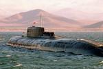 Nga bắt đầu chế tạo tàu ngầm Kilo thứ 6 cho Việt Nam