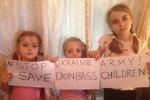 Thêm dân thường thiệt mạng, lực lượng ly khai kêu gọi Nga hỗ trợ