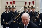 Ngoại trưởng Pháp: Poroshenko ủng hộ châu Âu hơn cả EU mong đợi