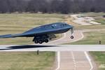 Khủng hoảng Ukraine: Mỹ điều 2 máy bay ném bom tàng hình B-2 tới Anh