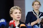 Cựu Thủ tướng Ukraine Tymoshenko có thể đã hợp tác với trùm xã hội đen