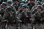 Iran điều tướng giỏi và 2000 binh sĩ hỗ trợ Iraq chống lại phiến quân