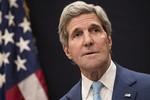 """""""Mỹ không có trách nhiệm đối với bạo lực tại Iraq, Syria!"""""""